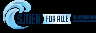 logo sjøen for alle