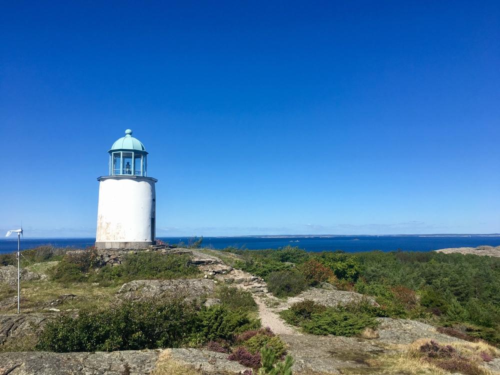 Strømstad, Koster og Hvasser oppdatert 25.aug