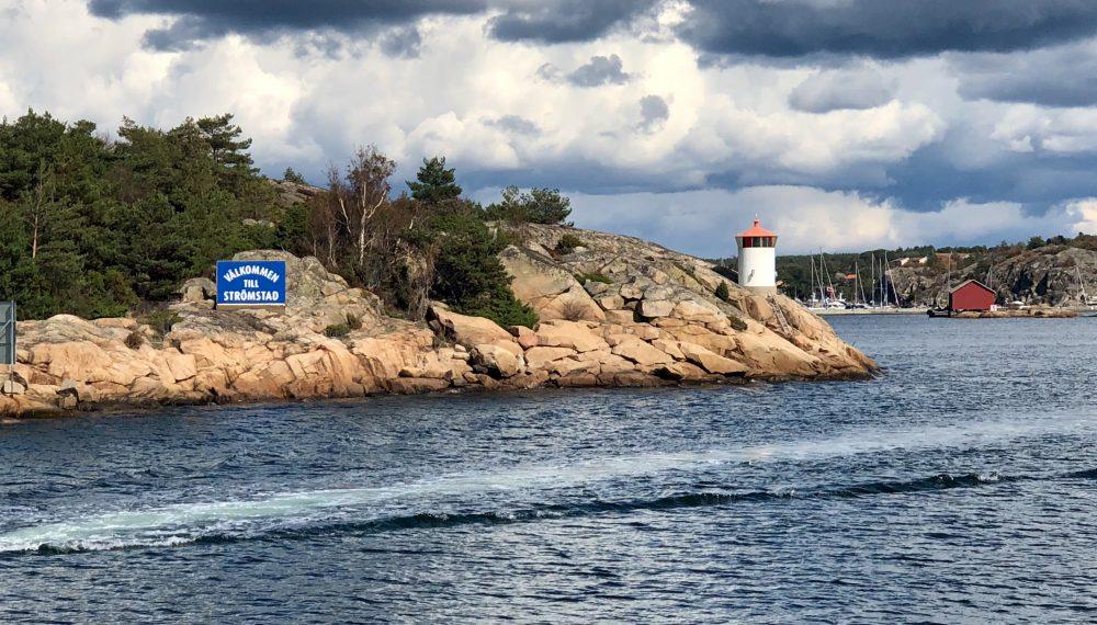 Langhelg i Strømstad
